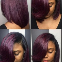 Relaxer & Smoothing Treament